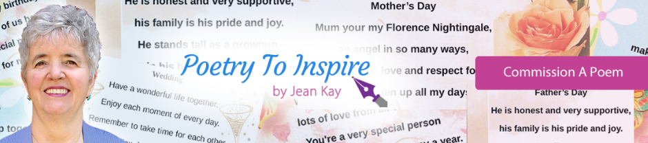 Jean Kay's cover banner