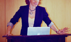 Keynote at the Luminary Leadership Conference in Budapest, Hungary 2011