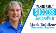 Jack Canfield's Debut Episode Featuring Mark